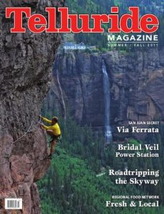 Telluride Magazine Summer-Fall-2011