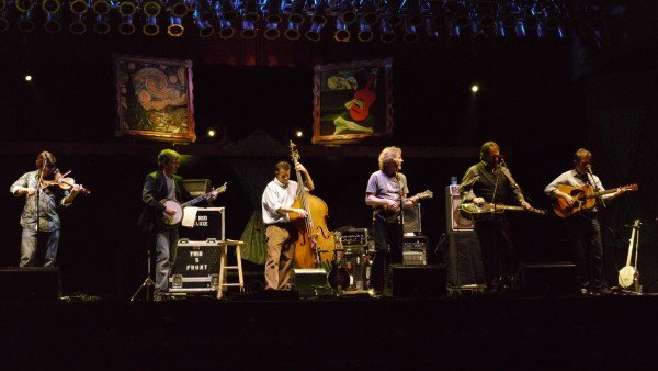 Telluride House Band, by Brian Omura