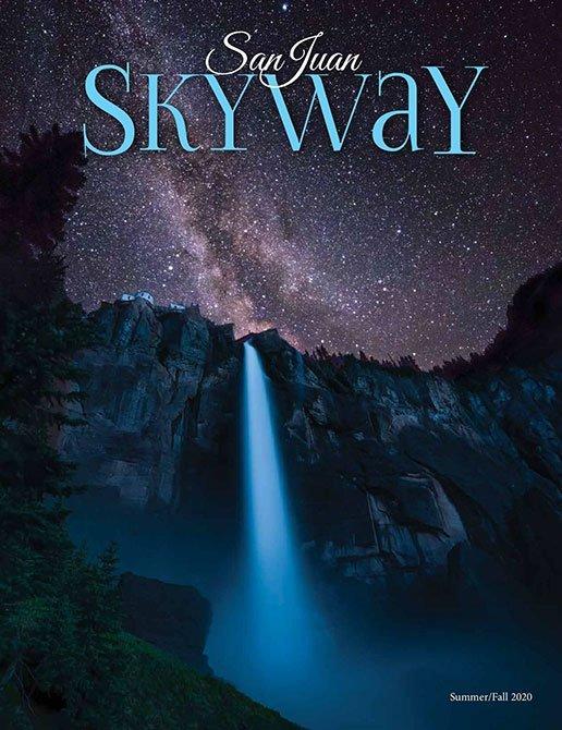 San Juan Skyway Summer-Fall 2020