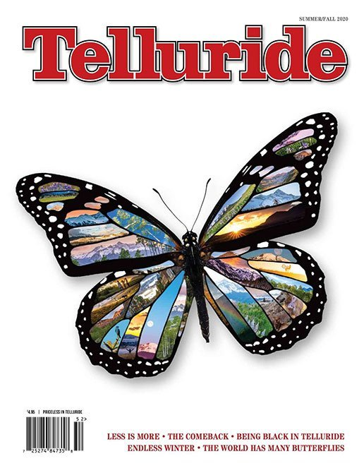 Telluride Summer 2020