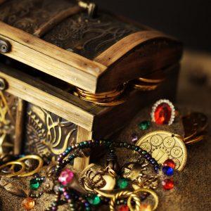 forrest fenn treasure