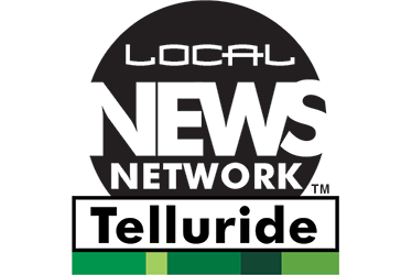 Telluride Local News Network Logo
